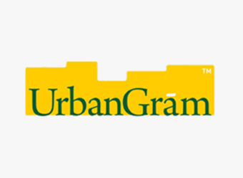 urbangram logo project