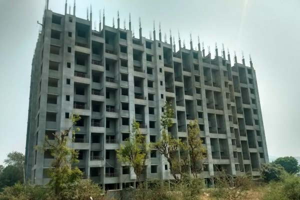 UrbanGram Dhawade Patil Nagar 1BHK, 2BHK and 3BHK