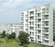 Urban chakan property